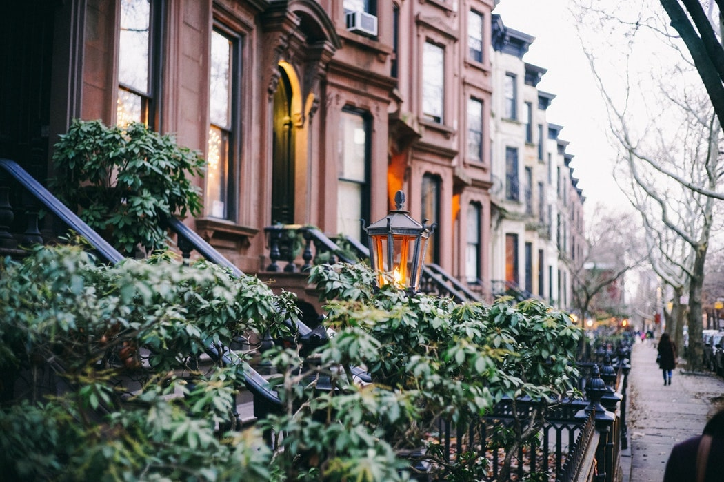 One of NYC's best neighborhoods, Park Slope is a gorgeous place to visit in New York