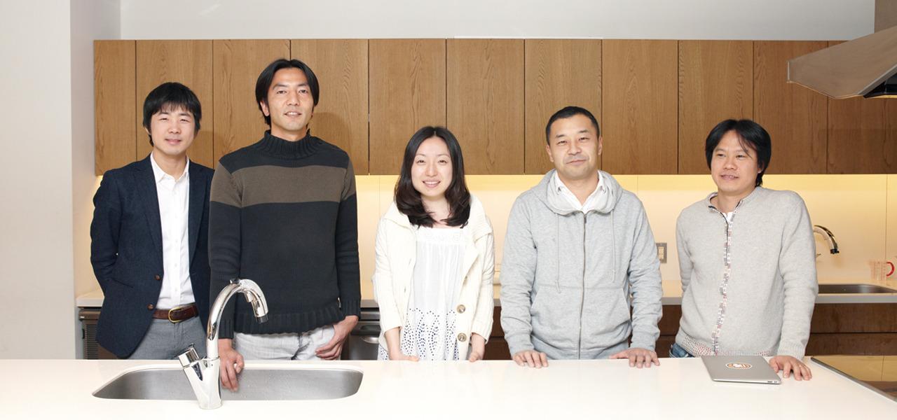 クックパッド株式会社 穐田誉輝 世界で「食生活のインフラ」になることを目指す!