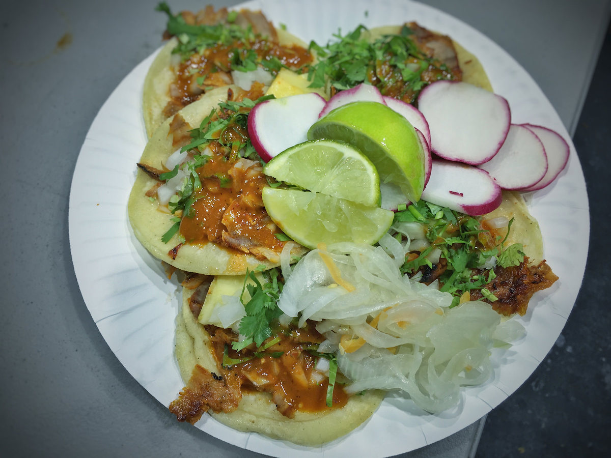 13 Best Taco Spots in Los Angeles, Central - Los Angeles, CA