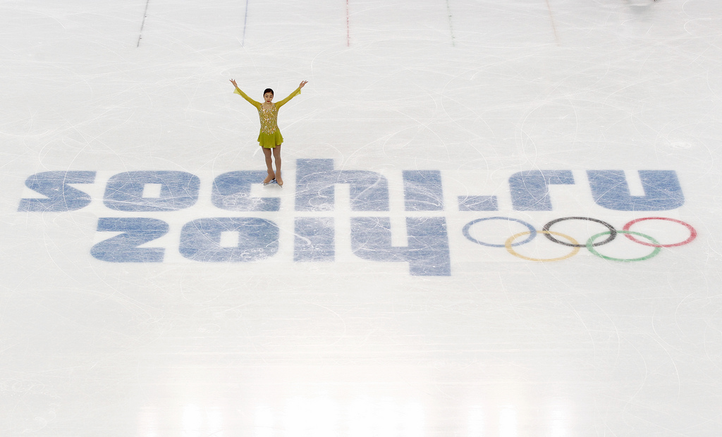 The 2014 Twitter Olympics: Analyzing Sochi Tweets With Hadoop-as-a-Service