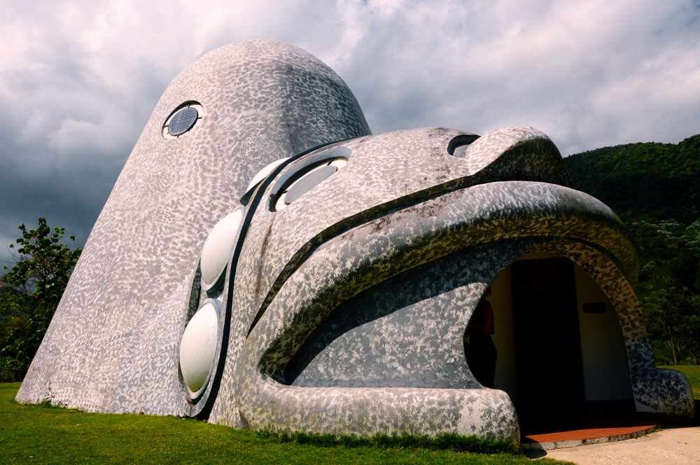 The Cemi Museum is one of the places to go in Puerto Rico