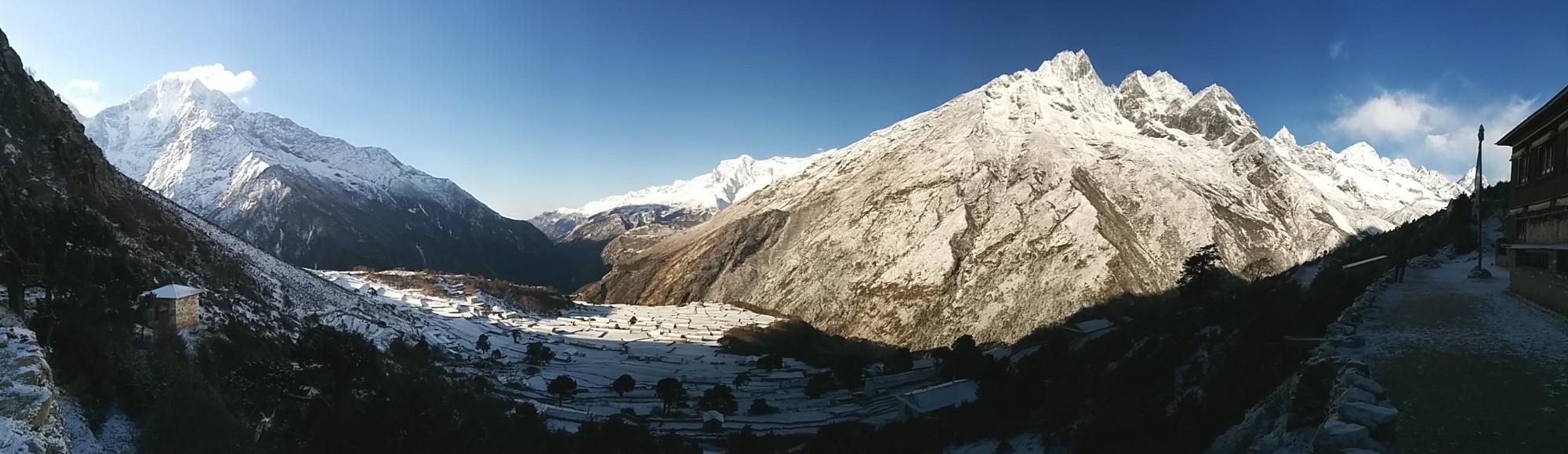 If I were a tourist, I would never go to Nepal