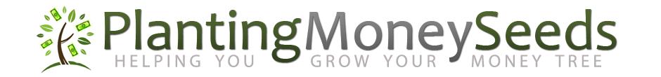 Planting Money Seeds logo