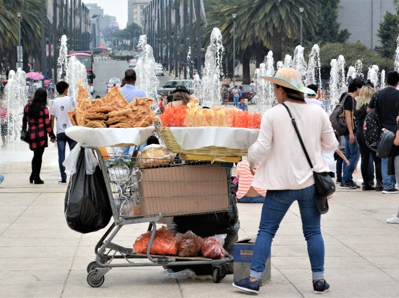 Is Mexico City Safe for Travel?