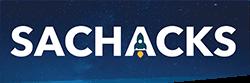 SacHacks logo