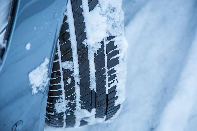 Winter Tyres logo