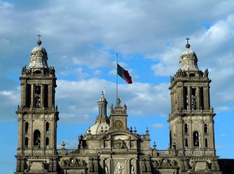 Mexico City Tourism: Myths vs. Facts