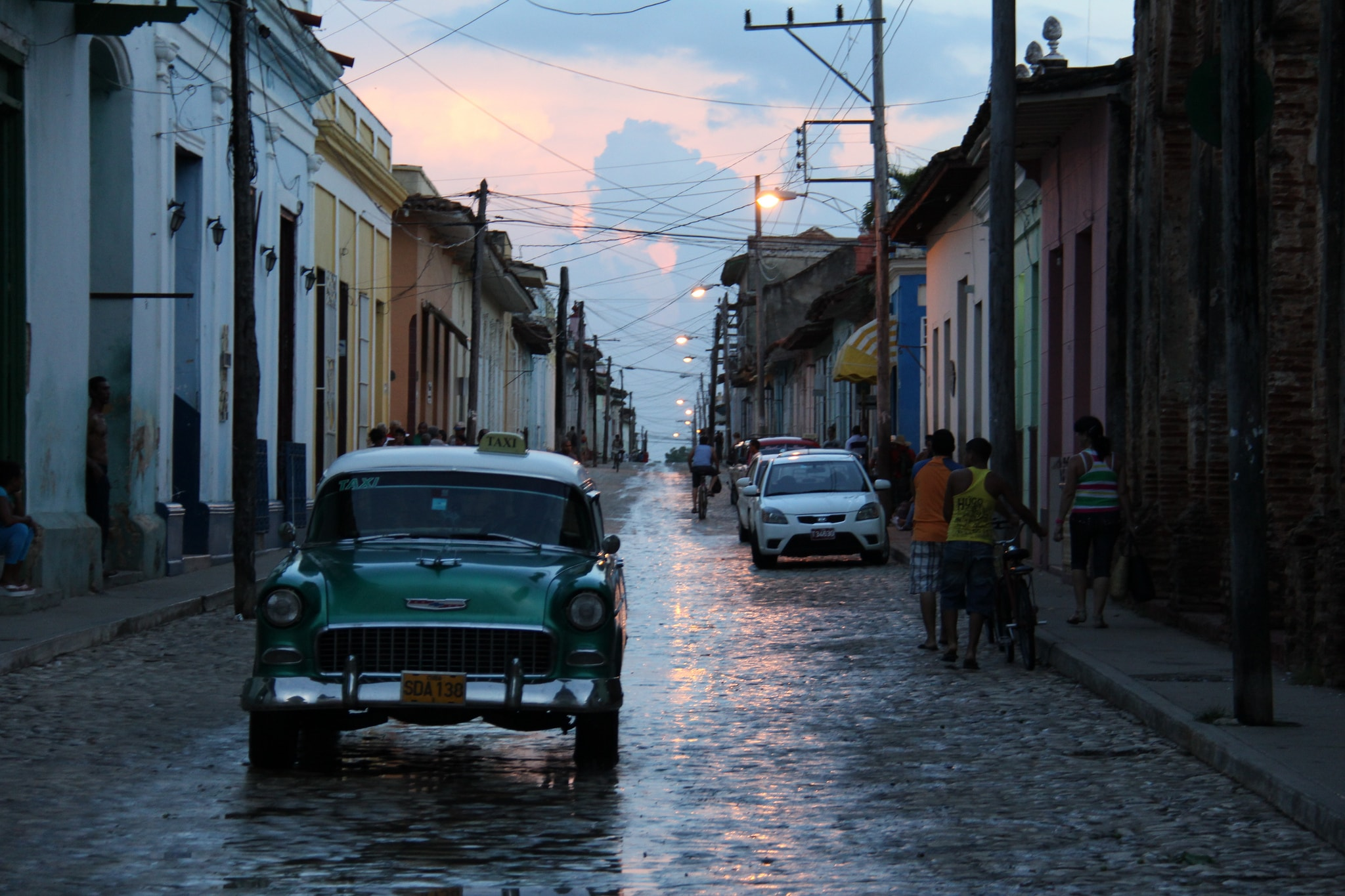 Trinidad places to stay in Cuba