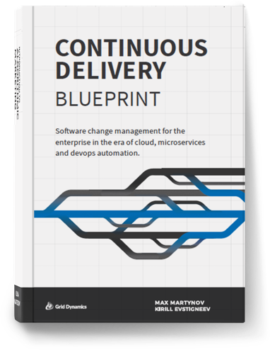 Operating in the areas of Agile, DevOps and Continuous delivery since 2008
