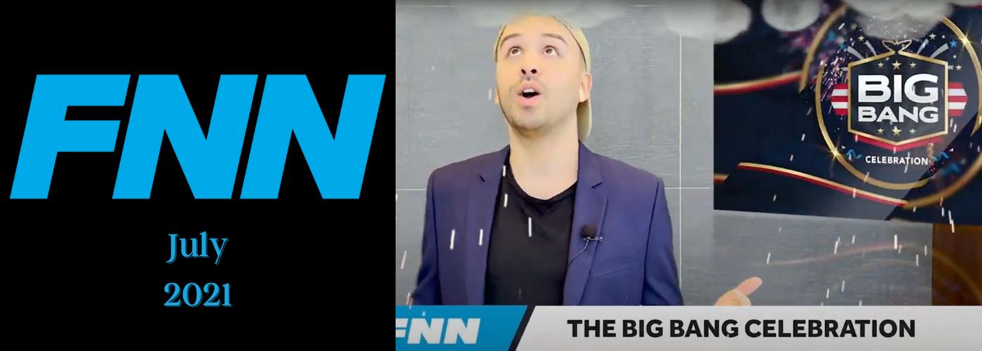 FNN - Flirt News Update for July 2021