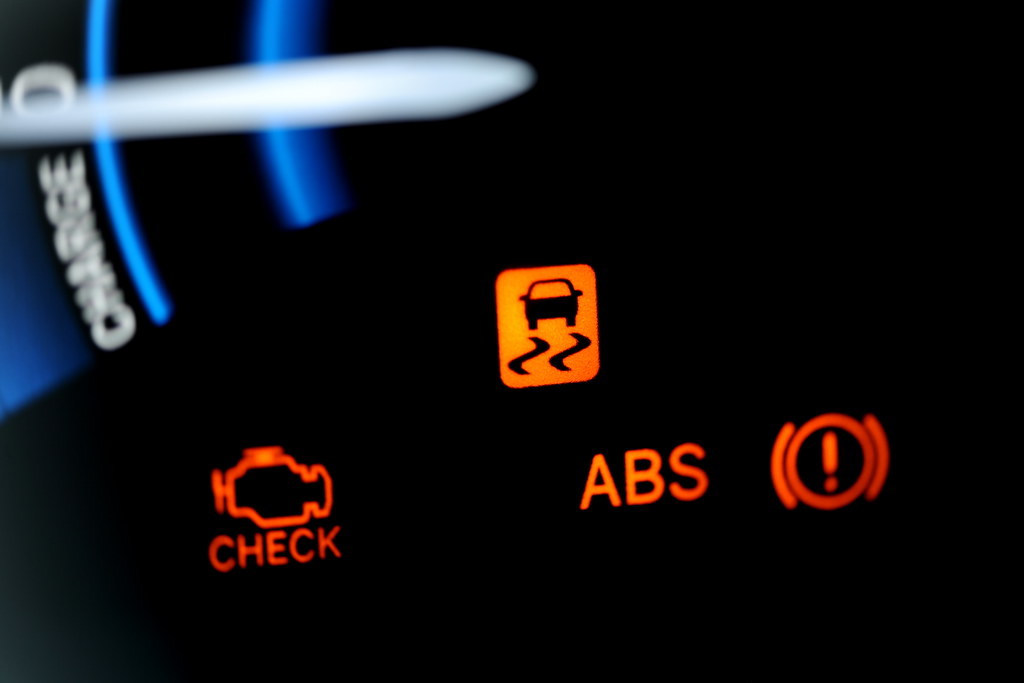 featured image thumbnail for post What Does The Brake Service Light Mean?