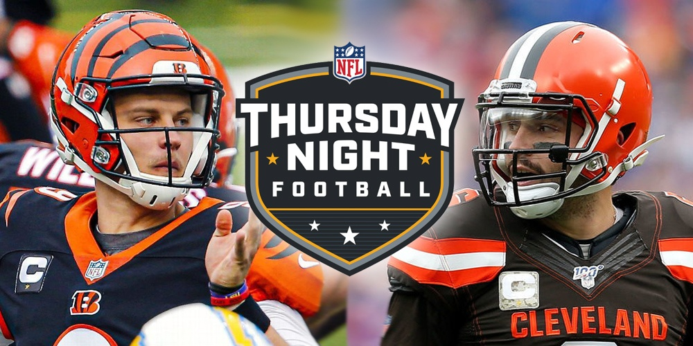 Thursday Night Football Preview Bengals At Browns