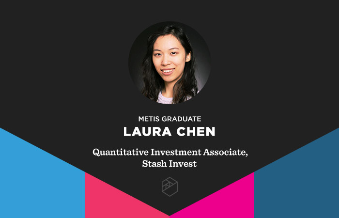 The Story of One Grad's Ideal Role at a Finance Startup