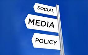 HR Social Media Policy