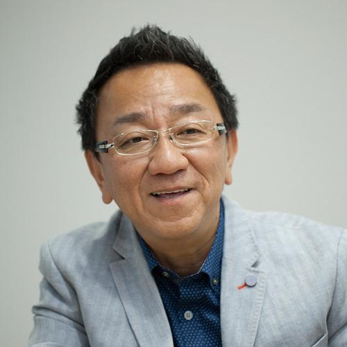 株式会社ラクーンの代表のプロフィール写真