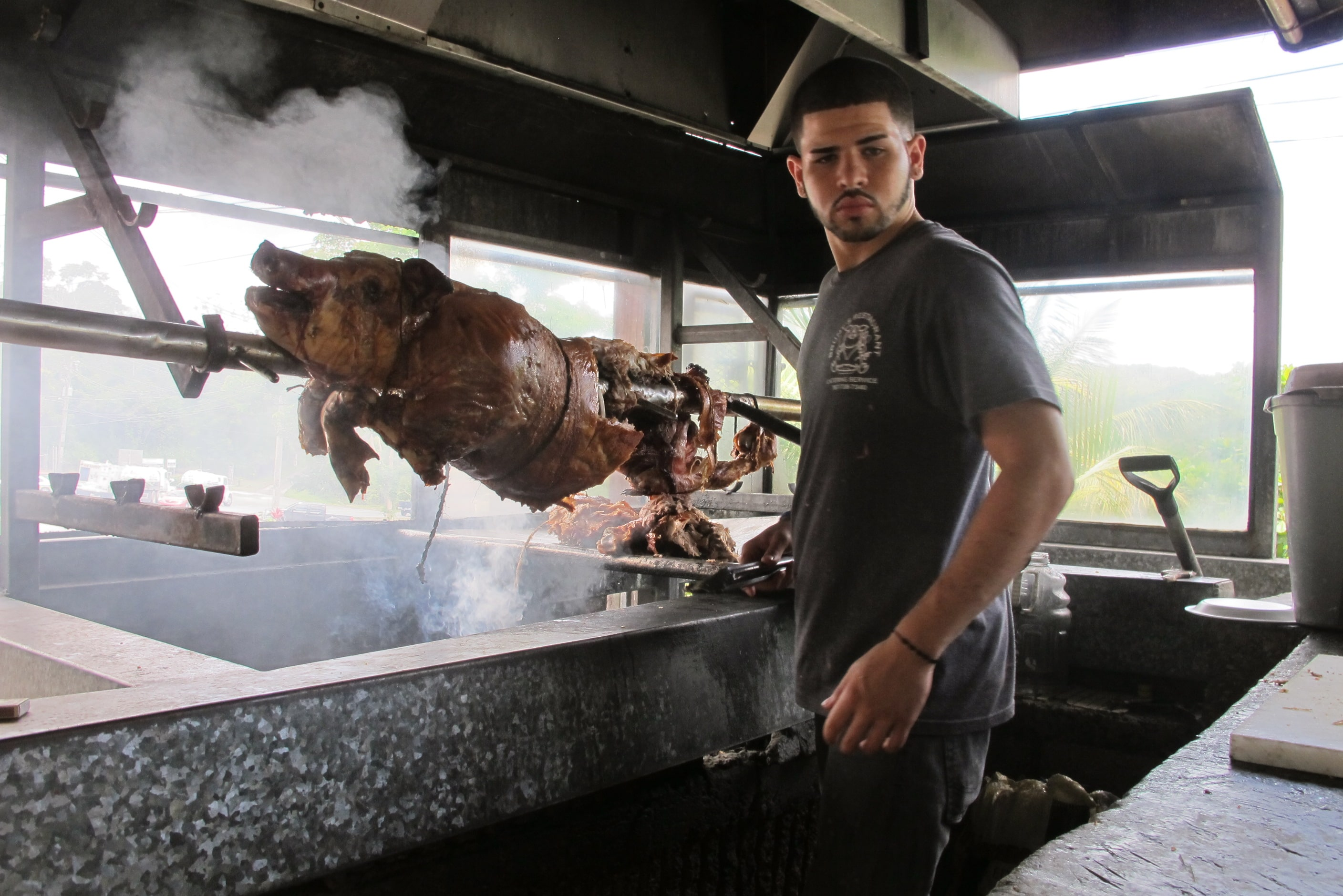 Pork Highway Things to do in Puerto Rico