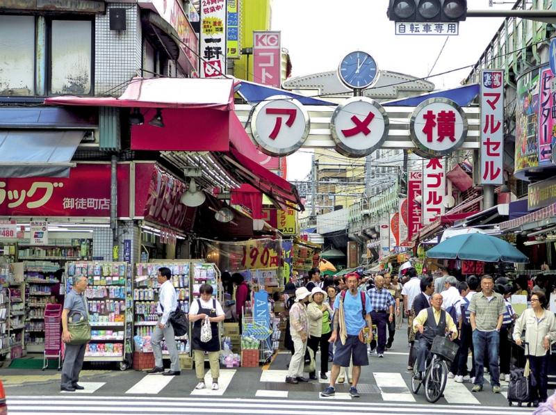 Last Minute Trip Checklist: Japan Essentials