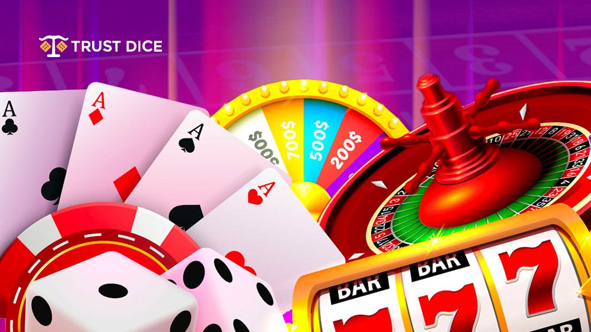 初心者におすすめのカジノゲーム