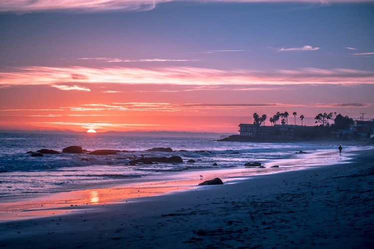 Where to stay in LA? Malibu is gorgeous, but the beauty comes at a price