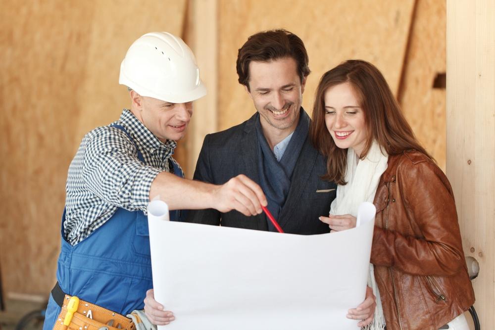 builder plans