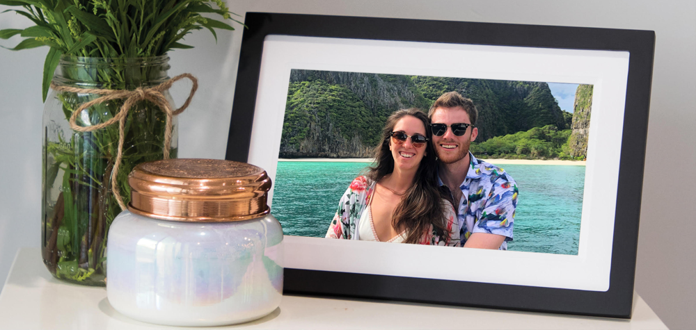 Relive Your Favorite Memories: A Beautiful Display for All Your Adventures