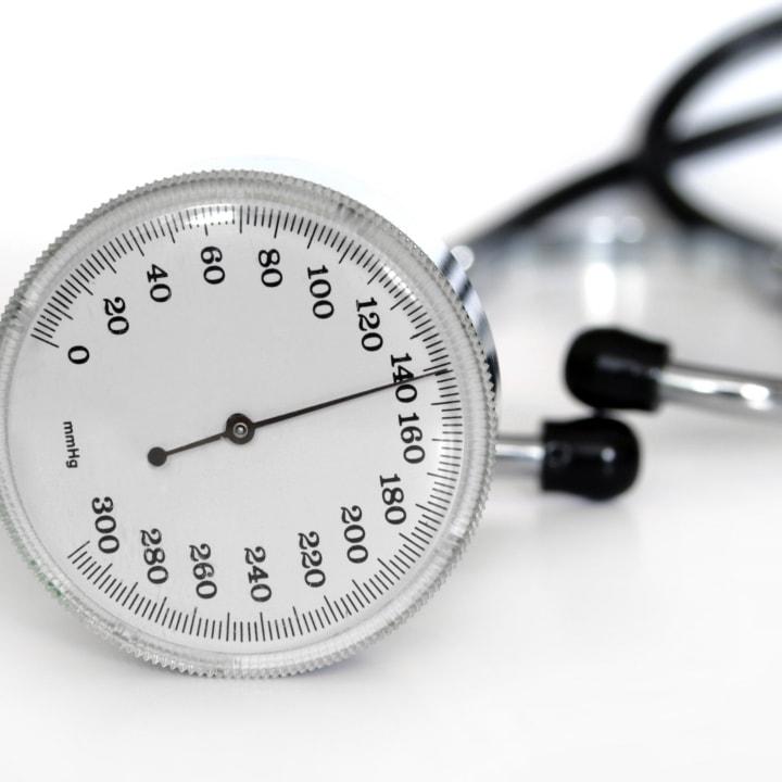 Health Checks & Screening
