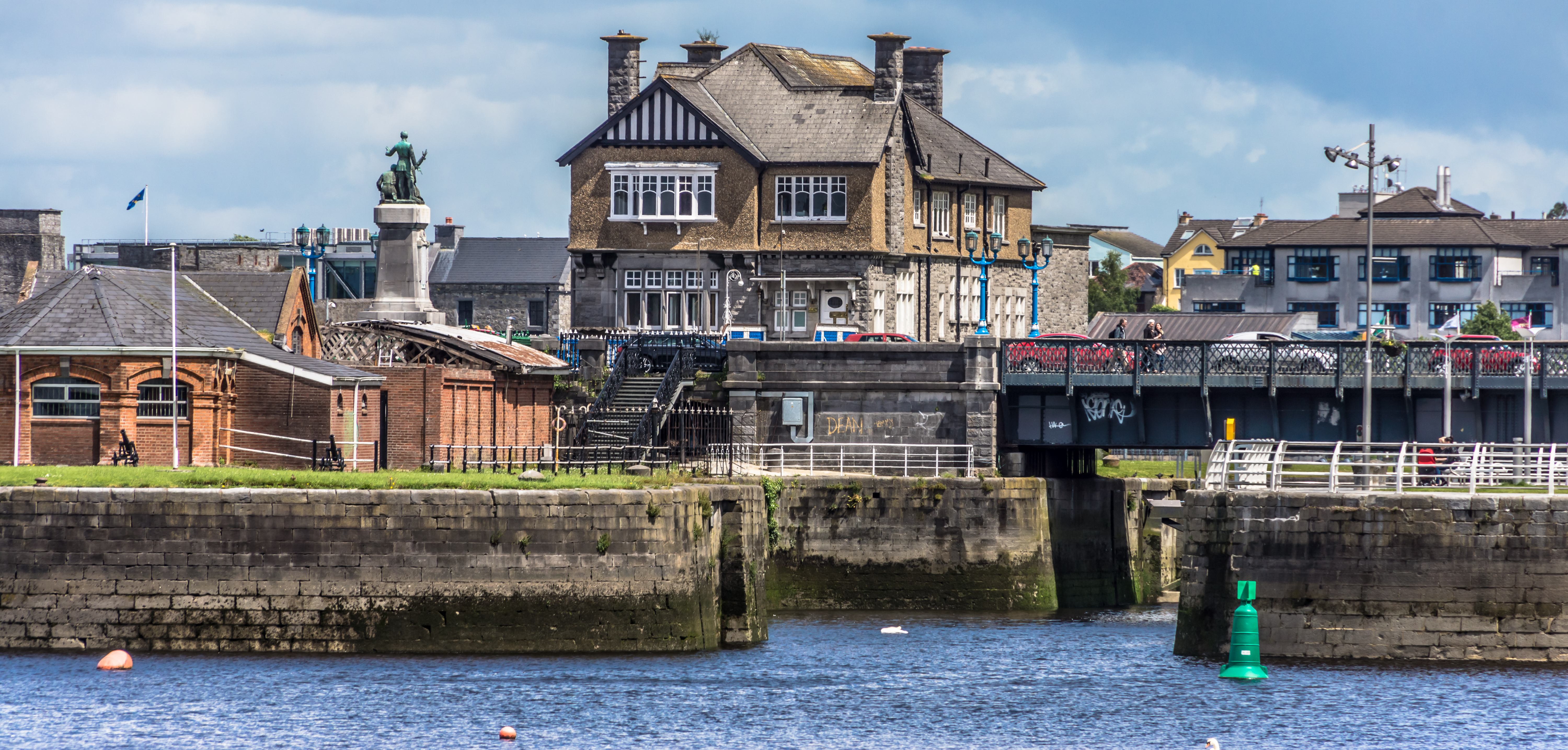 Taking a trip to Limerick is an awesome thing to do in Ireland