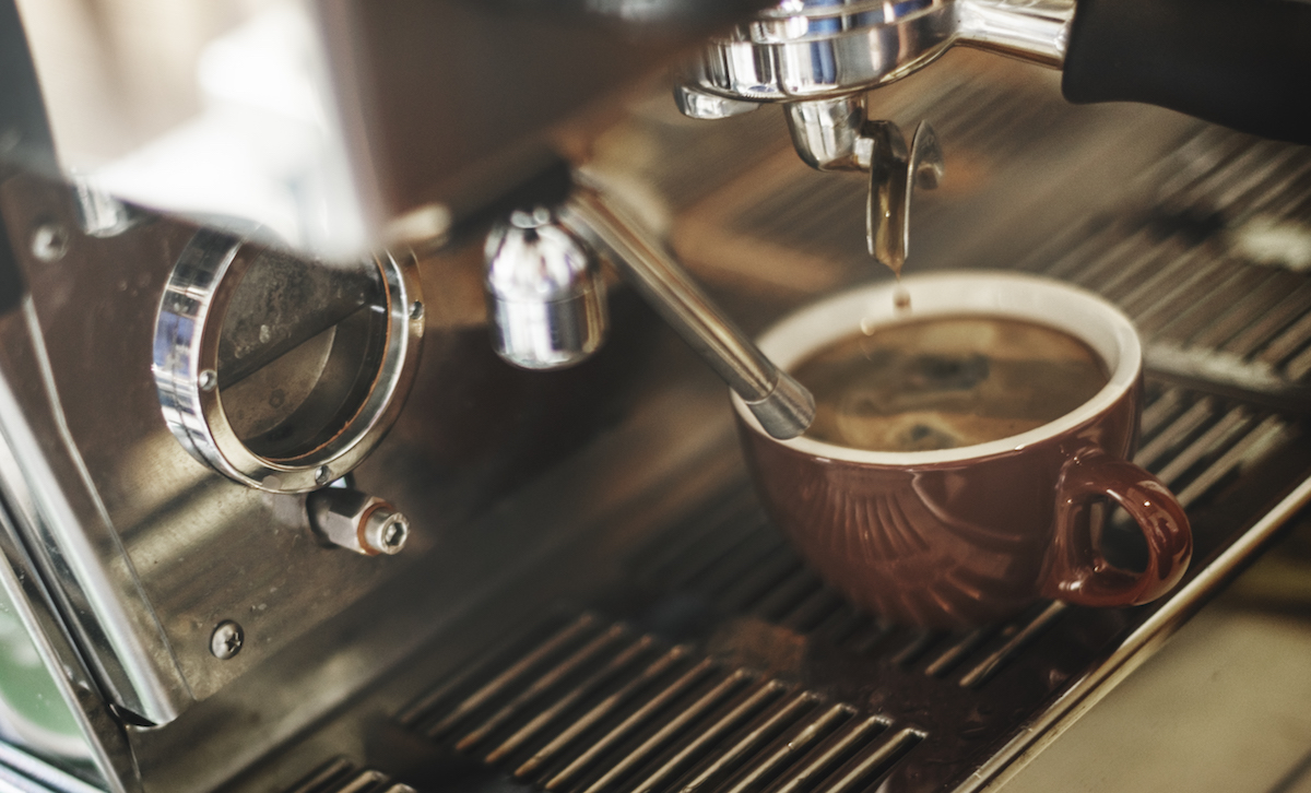 Image of 6 Independent Coffee Shops in Philadelphia