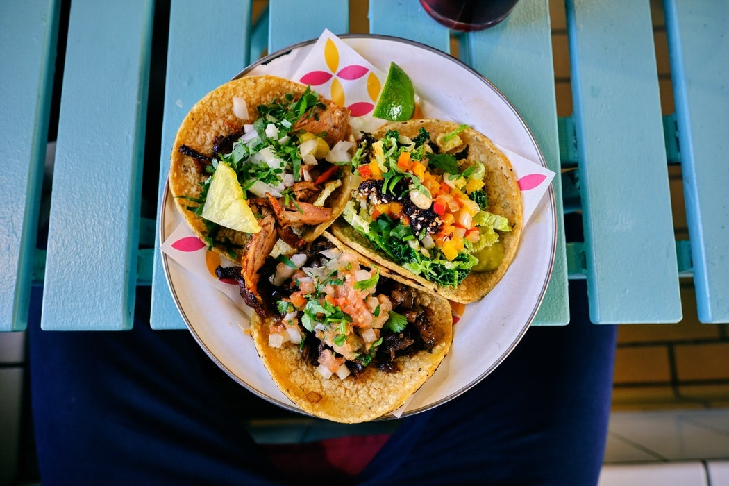 Eating tacos in Narvarte is one of the best things to do in Mexico City