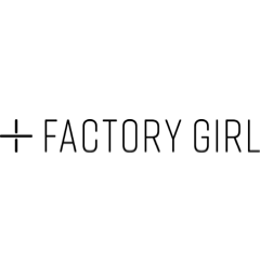 Factory Girl logo