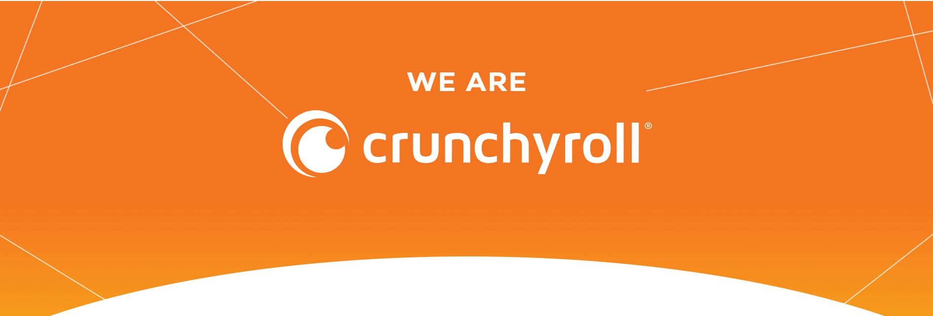 Crunchyroll about page