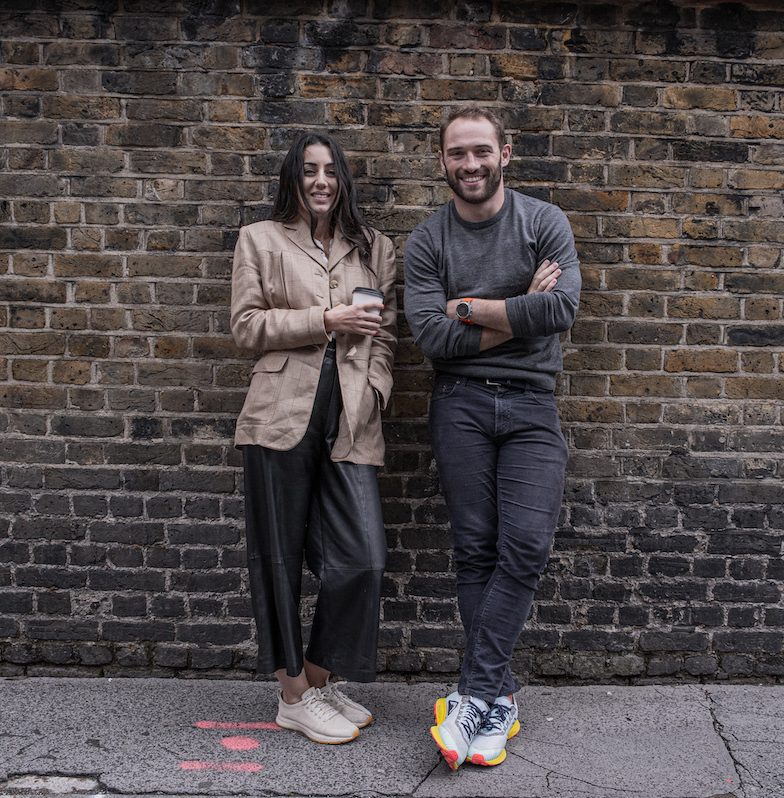 Huckletree-cofounders-Gaby-and-Andrew