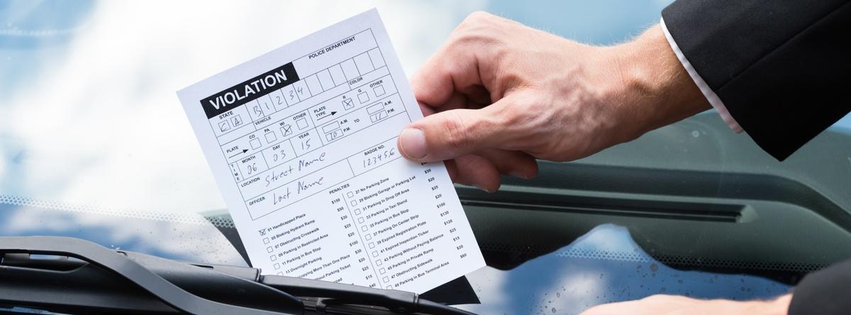 Multas CDMX | Con cuantos puntos te penalizan y donde pagarlos