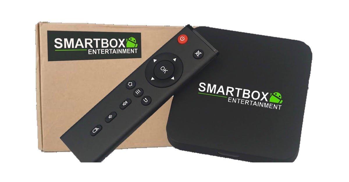 smartbox nz