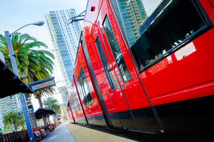 Image of Everything You Need to Know About the San Diego Trolley Extension