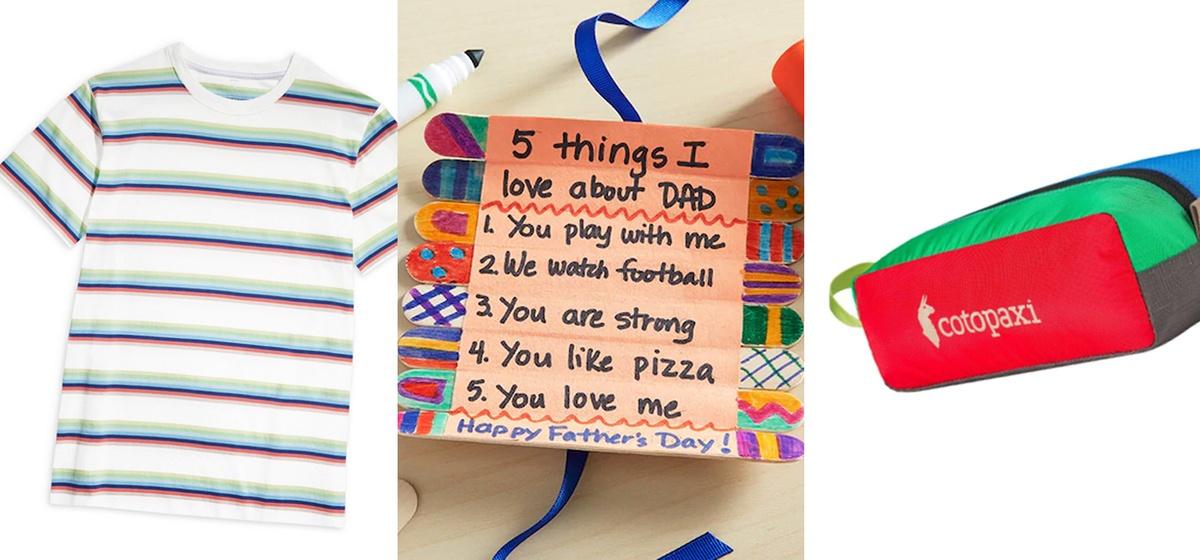 rainbow gift ideas
