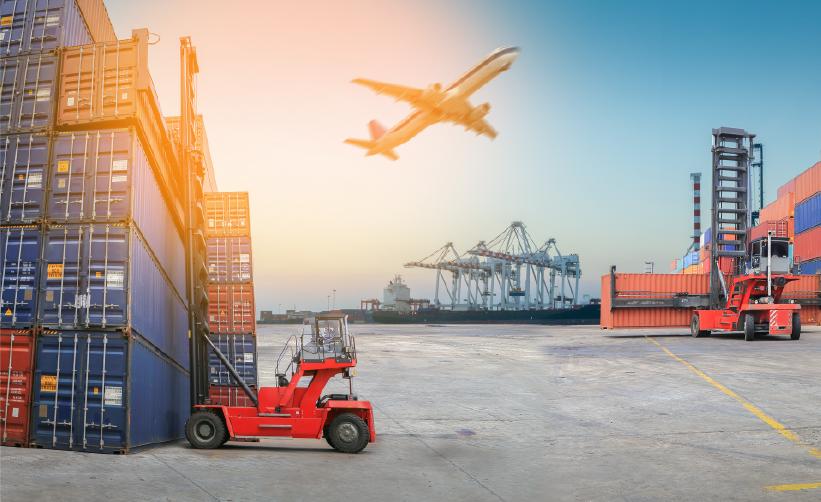 Sea Freight Logistics Australia Supply Chain