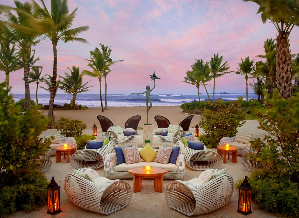 St. Regis Bahia Beach Resort is a beautiful and luxurious Puerto Rico beach resort