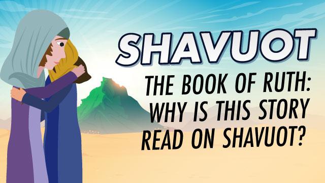 Shavuot Jewish Pentecost