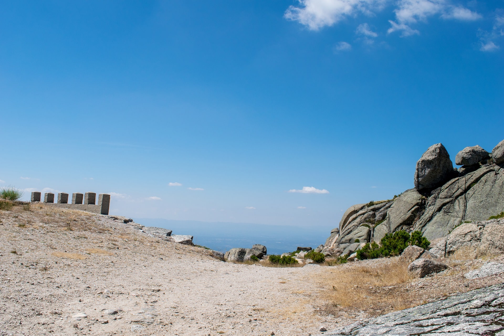 Where to stay in Portugal for amazing nature? Serra da Estrela