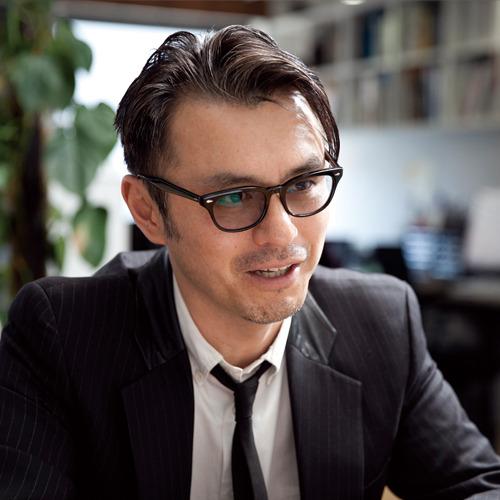 株式会社リバースプロジェクトの代表のプロフィール写真