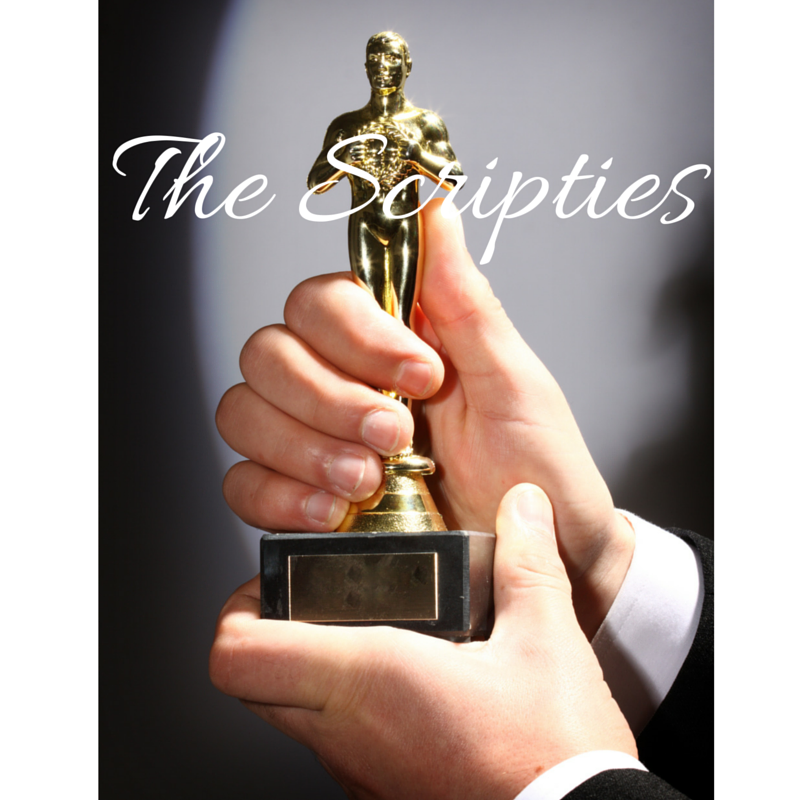 The Scripties: An Awards Show for Content Marketers