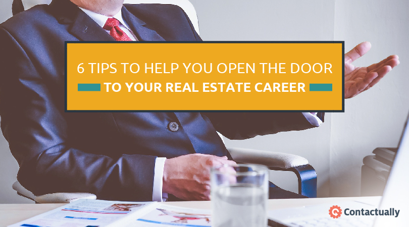 how to become an ontario real estate agent