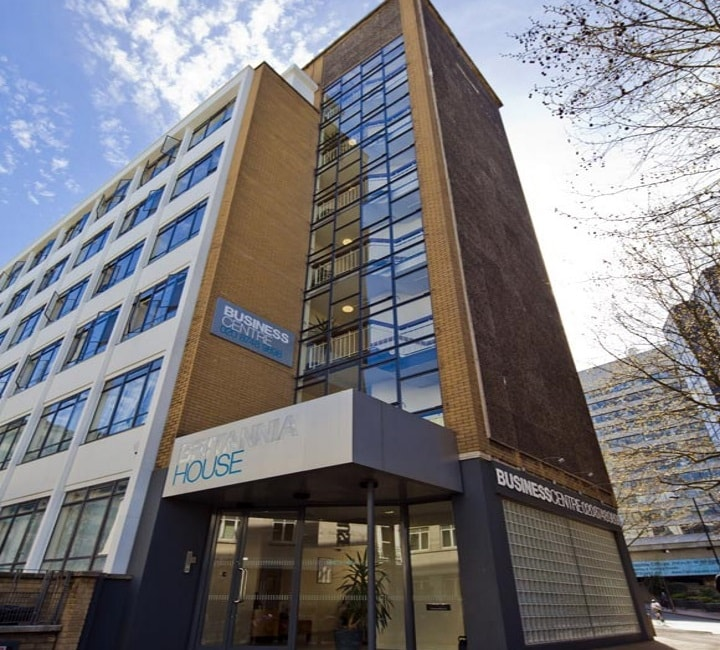 Hammersmith gp surgery