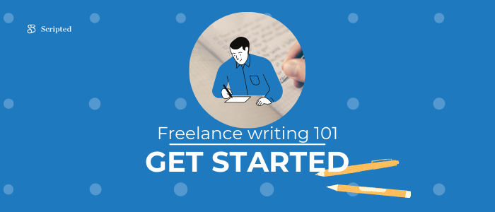 Get Started Writing