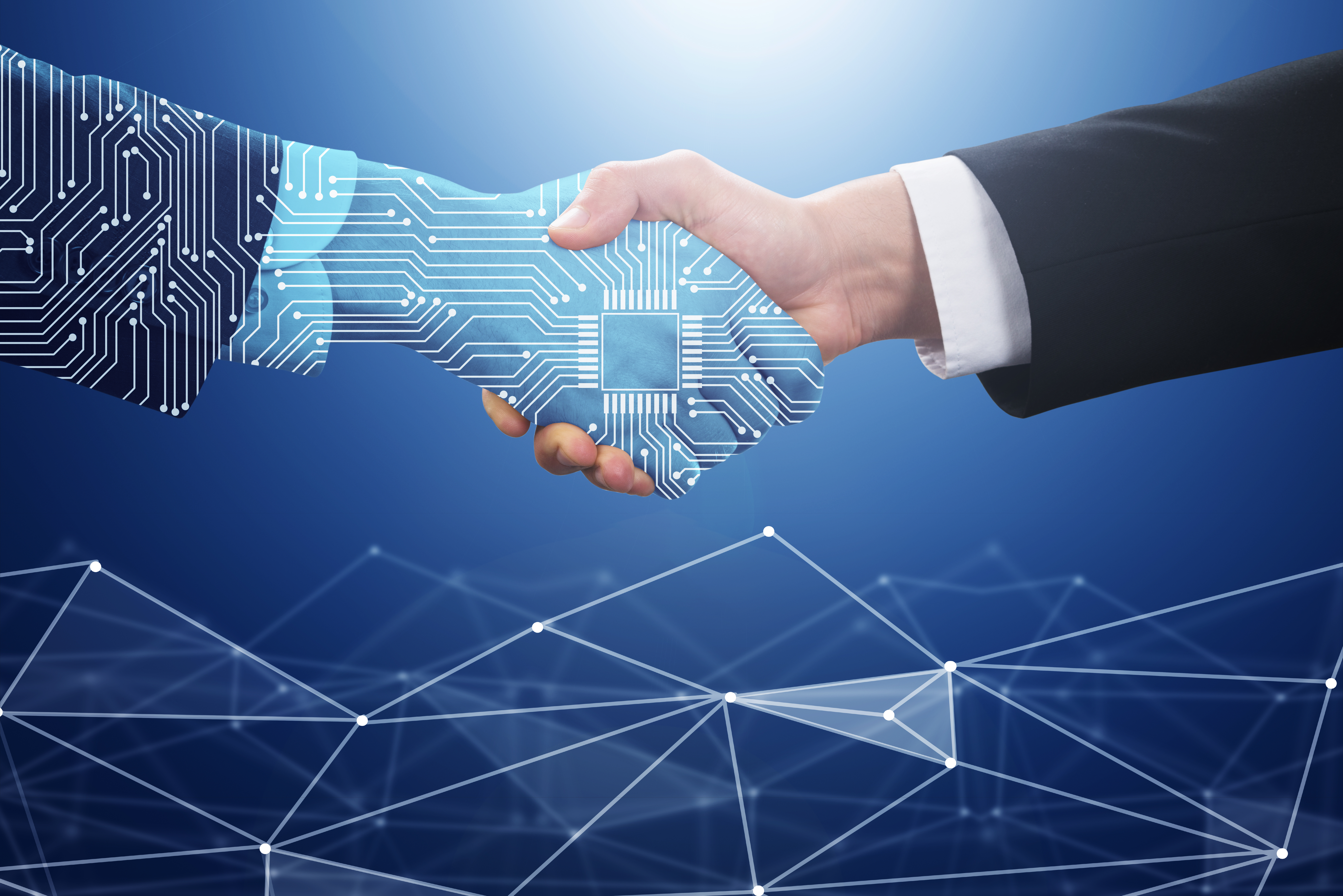 How AI and Automation Are Poised to Transform Your Recruiting Efforts