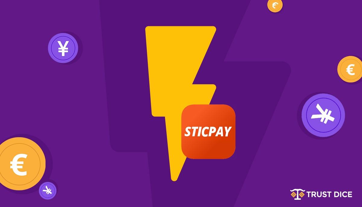 sticpay melhor carteira digital ewallet