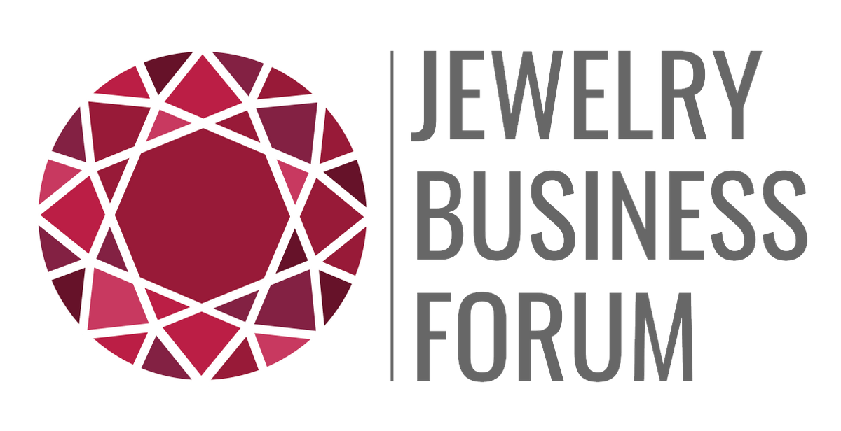 Please join us for The Jewelry Business Forum the week of January 18, 2021. This free online conference will help your business grow and ada