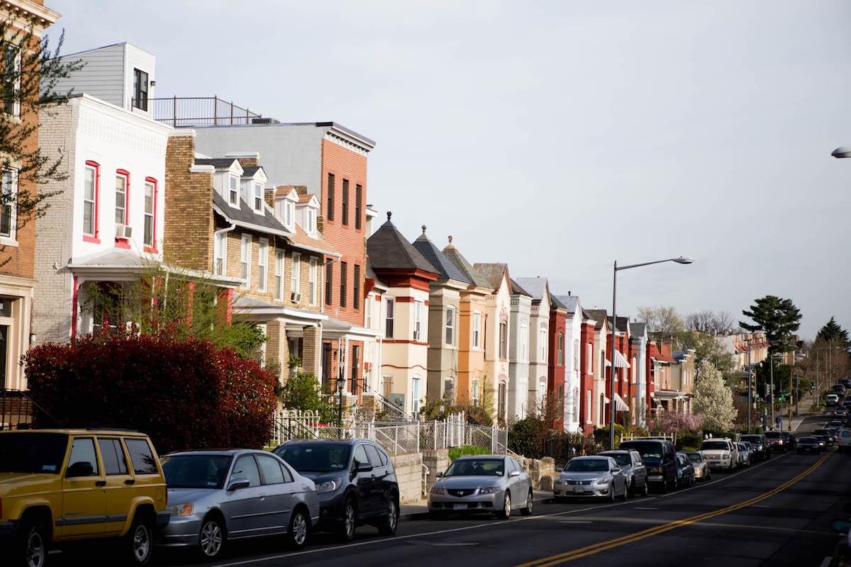 4 Under-Appreciated Washington DC Neighborhoods, Washington, DC