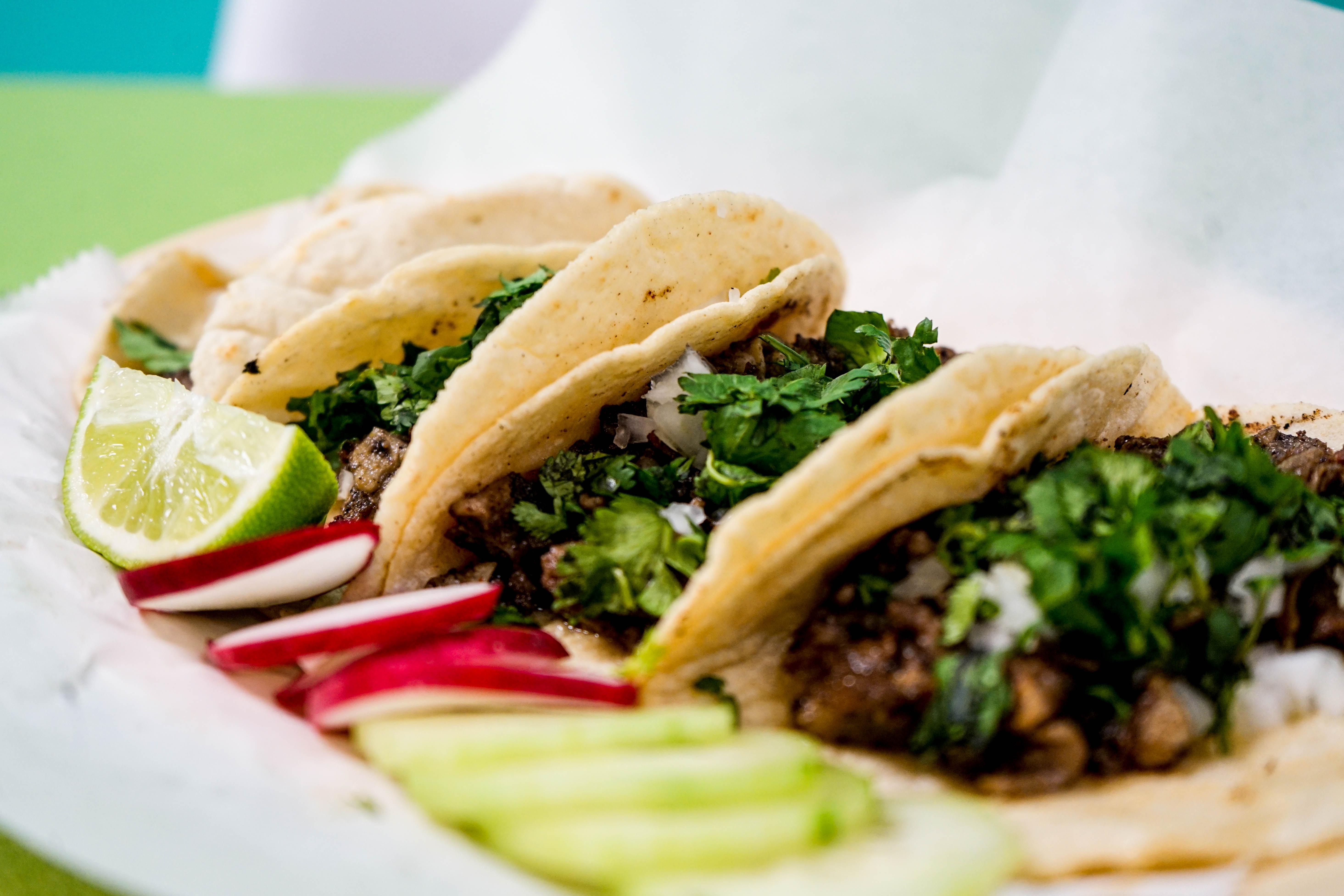 Take a Mexico City tour that focuses on tacos and mezcal